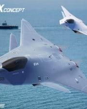 9 Sixth-Generation Fighter Jets in Development