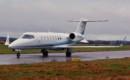 G XJET. Bombardier Learjet 45XR