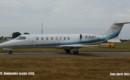 G XJET. Bombardier Learjet 45XR.