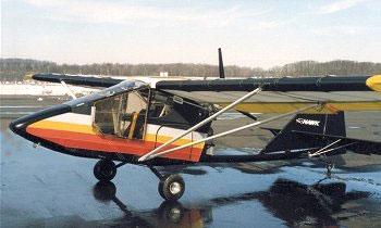 Hawk Arrow One