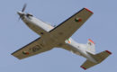 Irish Air Corps Pilatus PC 9M 267