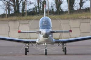 Pilatus PC-9 M