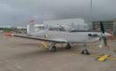 Irish Air Corps Pilatus PC 9M.