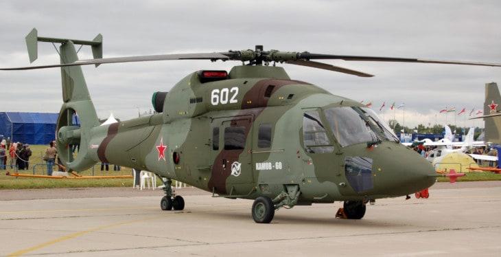 Kamov Ka 60
