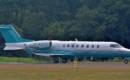 M ABGV. Bombardier Learjet 45XR.