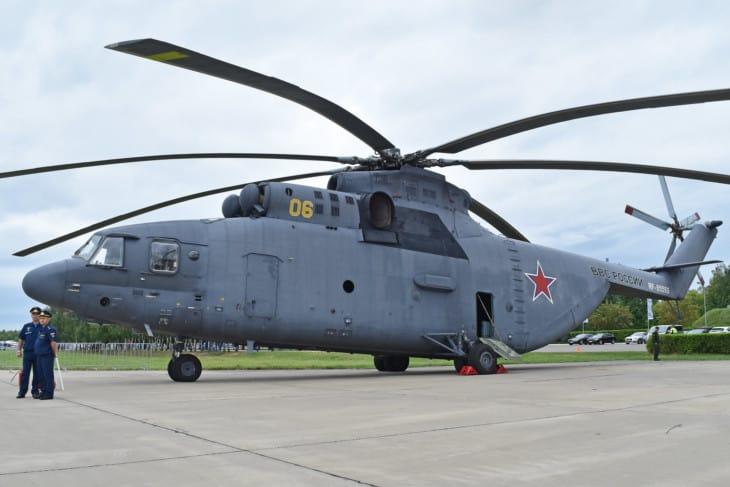 Mil Mi 26 RF 95568 06