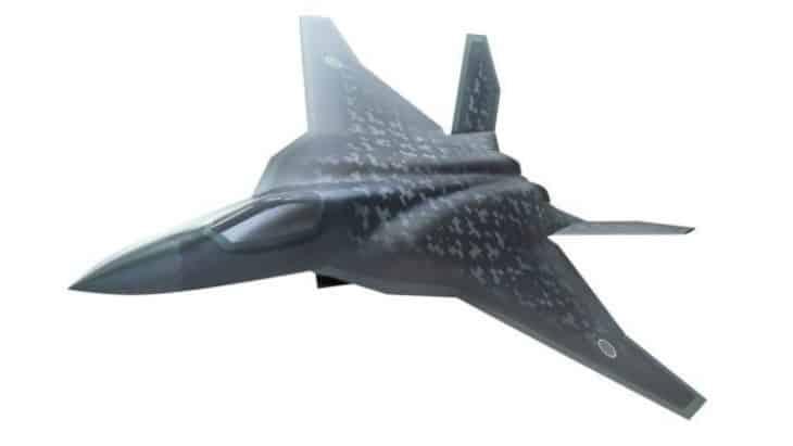 Mitsubishi F X