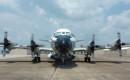NOAA Lockheed WP 3D Orion Hurricane Hunter