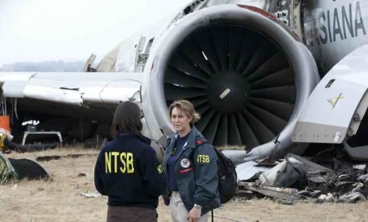 NTSB investigating aviation crash scene