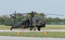 Netherlands Air Force Boeing AH 64D Apache Longbow Q 26