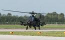 Netherlands Air Force Boeing AH 64D Apache Longbow Q 26.