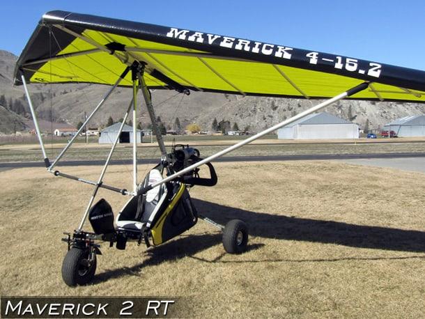 North Wing Maverick 2 RT