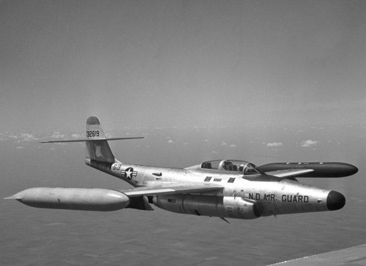 Northrop F 89 Scorpion