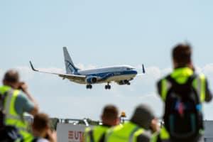 How To Identify Flights Overhead