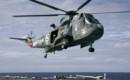 SH 3A Sea King Brazil