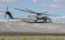 Sikorsky CH 53E Super Stallion