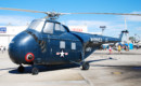 Sikorsky HRS 1 United States Marine Corps