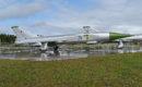 Sukhoi Su 15 side view