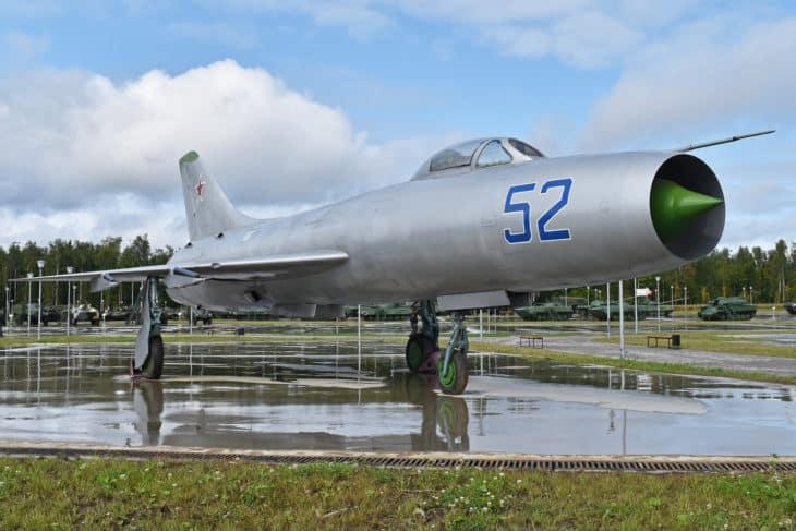 Sukhoi Su 9