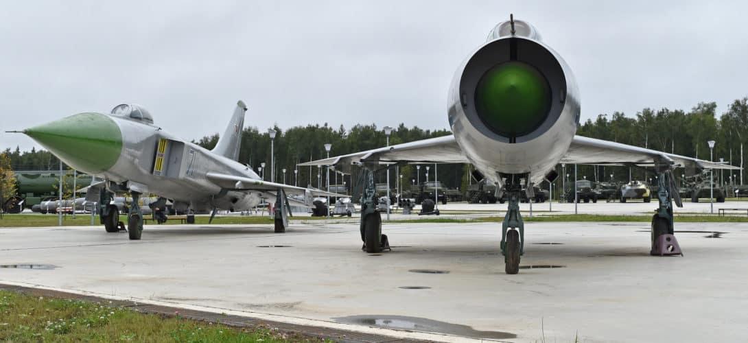 Sukhoi Su 9 Su 15