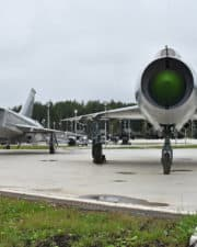 The 9 Best Sukhoi Fighter Jets