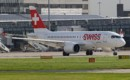 Swiss Bombardier CS100 HB JBA