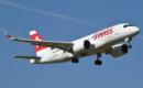 Swiss Bombardier CSeries CS100 HB JBB