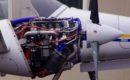 Thielert TAE 4 cylinder Diesel engine