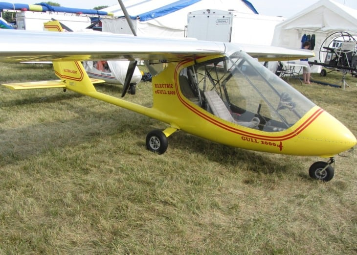 Thunder Gull 2000