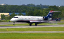 US Airways Express Bombardier CRJ200