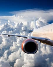 Are Private Jets More or Less Turbulent than Commercial Planes?