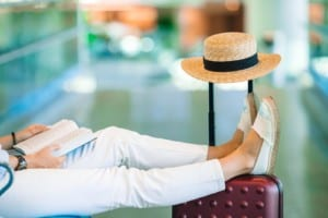 Why Do Feet Swell on Airplanes? (9 Remedies)
