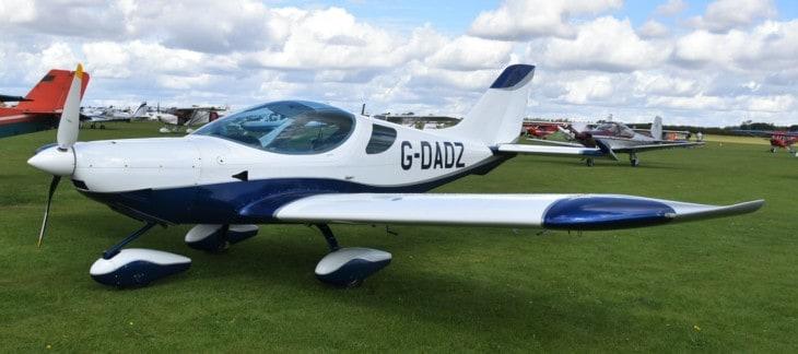 Czech Aircraft Works Sport Cruiser