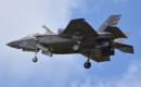 Lockheed Martin F 35B Lightning II