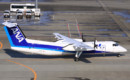 ANA Bombardier DHC8 Q300 JA803K