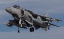 AV 8B Harrier II of Italian Air Force.