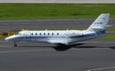 Aerowest Cessna 680 Citation Sovereign D CAWB