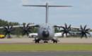 Airbus A400M EC 406 1