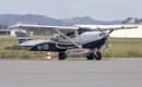 AusJet Aviation Group VH XBF Cessna 206H Stationair.