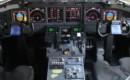 Boeing 717 Flight Deck