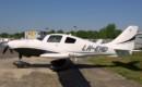 Cessna 400 Corvalis TT LN EMD.