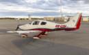 Cessna 400 Corvalis TT VH CSV