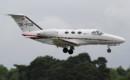 Cessna 510 Citation Mustang OE FCB