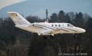 Cessna 525 Citation CJ1 D IGVA