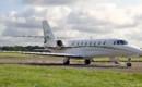 Cessna 680 Citation Sovereign G CPRR