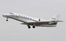 Cessna 680 Citation Sovereign SE RFL