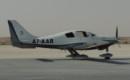 Cessna Corvalis TT A7 AAR