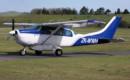 Cessna U206G Stationair ZK WWH