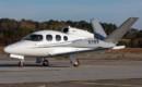 Cirrus Vision Jet SF50 N5MW