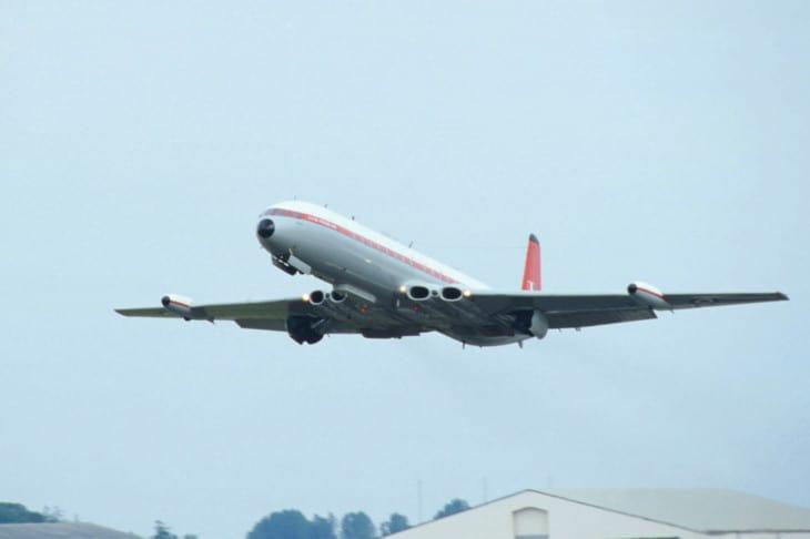 De Havilland DH.106 Comet 4 XS235